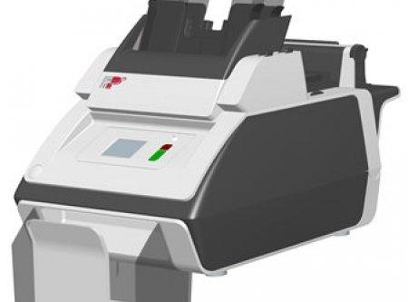 FPi-600 asztali borítékoló gép