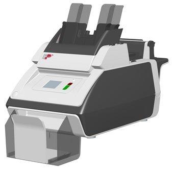 Neopost DS 35 asztali borítékológép